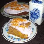 ciasto...