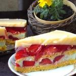 ciasto bez pieczenia...