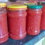 pomidory z papryką...