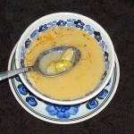 zupa kremowa z białych...