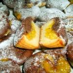 muffinki biało-czarne z...