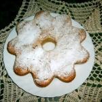 ciasto dyniowe...
