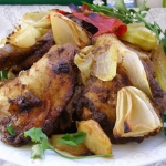 pikantne udka kurczaka w...