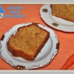 Ciasto marchewkowo...