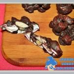 Piankowe czekoladki z...
