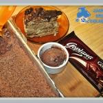 Lody czekoladowe - bez uz...