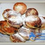Szkockie ciasteczka - pla...