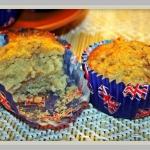 Wegańskie muffinki z...