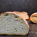 Chleb orkiszowy, na...