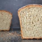 Chleb pszenno-orkiszowy,...