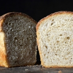 Chleb z semoliną, na...