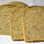 Chleb pszenno-zytni z pra...