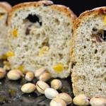 Chleb owocowy Olofa...