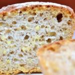 Chleb jaglany mleczny