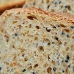 Czy chleb z prosa to...