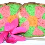 Chleb Kwiat - pszenny na...