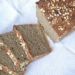 Chleb żytni z...