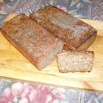 Chleb razowy żytni 80%