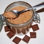 Maslo orzechowo - czekola...