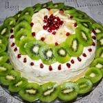 Tort naleśnikowy z...