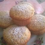 Muffinki makowo-cytrusowe...