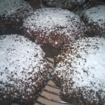 Muffinki kakaowe z nadzie...