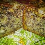 Ciasto makowo-jabłkowe...