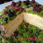 Tort  Na leśnej polanie