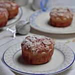Muffinki pomaranczowo imb...