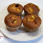 Muffiny z maślanką,...