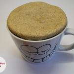 Pełnoziarnisty mugcake