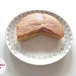 Ciasto ryzowe z dzemem br...