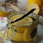 Cytryny na zimę w...