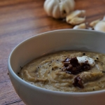 Kremowa zupa z soczewicy...
