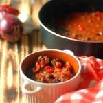 Chili Con Carne/ Burrito