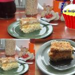 Ciasto budyniowe-torta,...