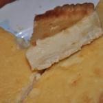 pyszna tarta cytrynowa