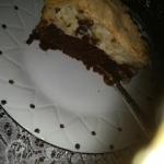 tort migdałowo-orzechowy