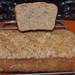 Chleb pszenno zytni na za...