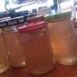 Domowy naturalny sok...
