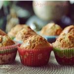 Pierniczkowe muffinki/...