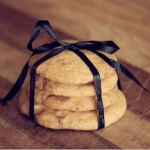 Ciasteczka z kokosowo-bia...