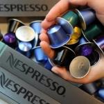Kapsulki nespresso zamien...