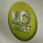 Lodówki Frost i No...