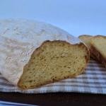 Chleb dyniowy na...