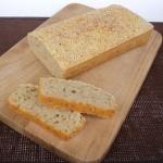 Chleb bezglutenowy na zak...