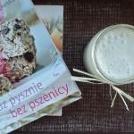 Zakwas z mąki ryżowej