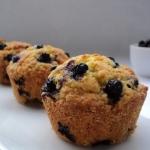 Kukurydziane muffinki z j...