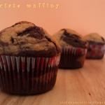 Łaciate muffiny z cytryn...