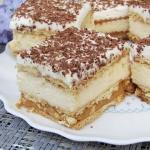 Ciasto 3 BIT bez pieczeni...